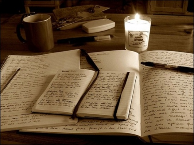 WritersJournal