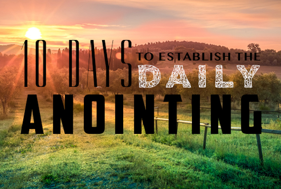 dailyannointing