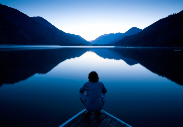 solitude-is-a-blessing