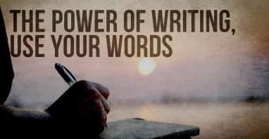 power-of-writing