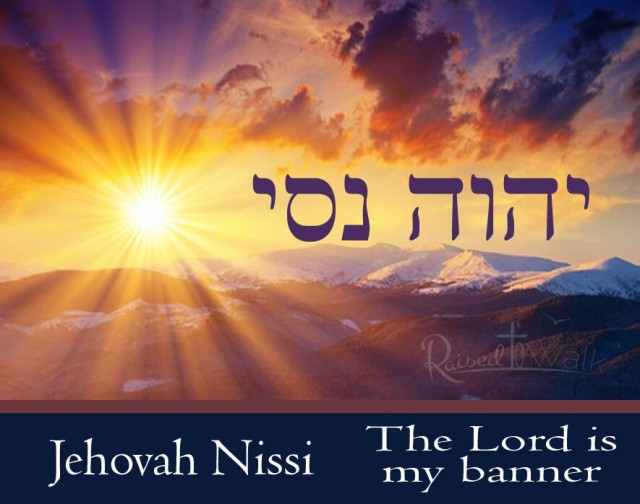 the lord is my banner2