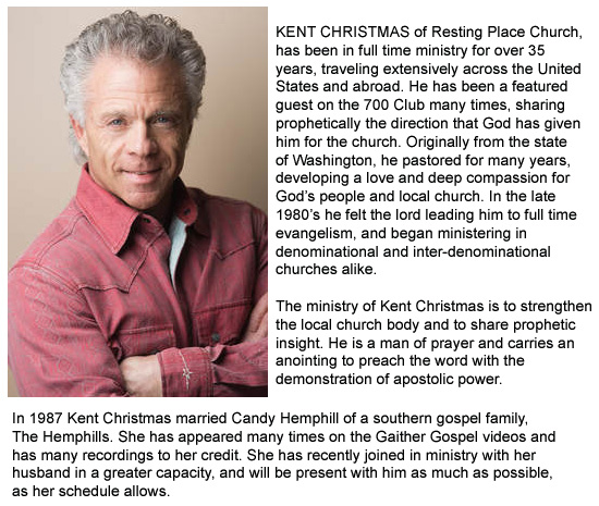 Kent Christmas 2020 Prophecy I am now taking hold of the reins of the nations in the earth and