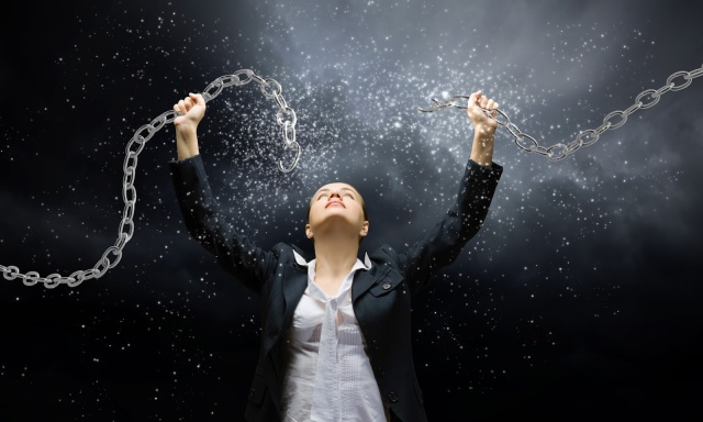 Breakthrough the chains