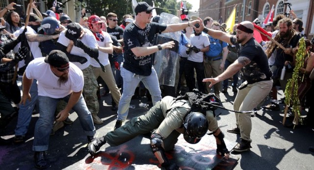 angry police attack 2