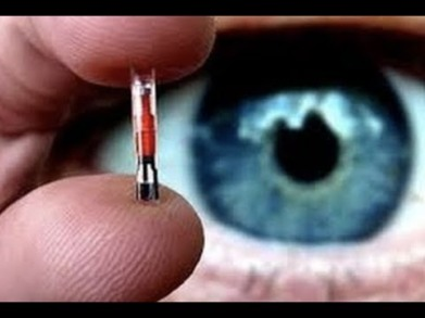 Microchipping: Is Sweden Taking Us Closer to a Big Brother